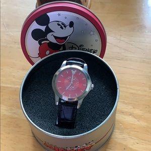 Brand new authentic Disney watch.